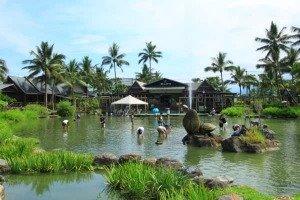 Li Chuan Aquafarm